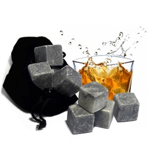 Never Dilute Your Delicious Whiskey!